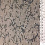 Tecido para estofado linho estampado rústico  Linen 22