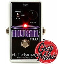 Pedal Electro Harmonix Holy Grail Neo Reverb 141566