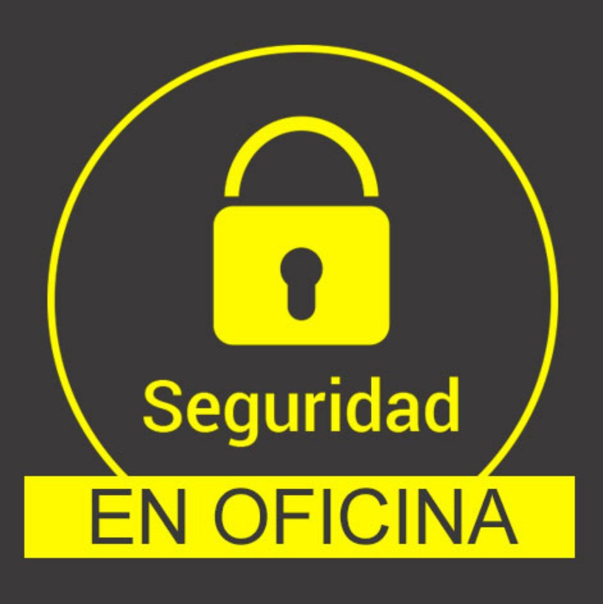 Seguridad en Oficina