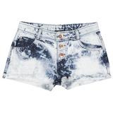Short Jeans Desbotado Vic&Vicky