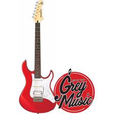 Yamaha Guitarra Eléctrica Pacifica Super Strato Hss Pac012rm