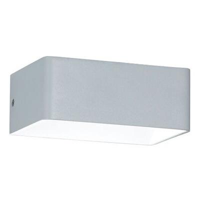 Aplique Pared Luz Led 3w Aluminio Calidad Premium Tz
