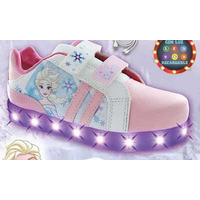 Sneakers Frozen con luces T03510