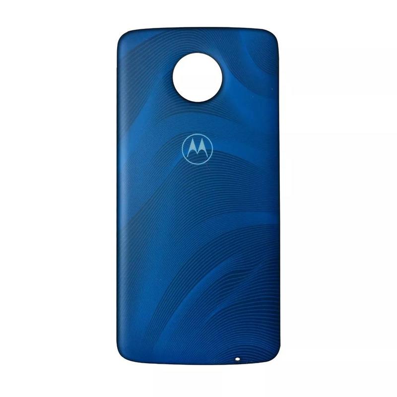 Moto Mod Motorola Style Caps Flow Para Moto Z