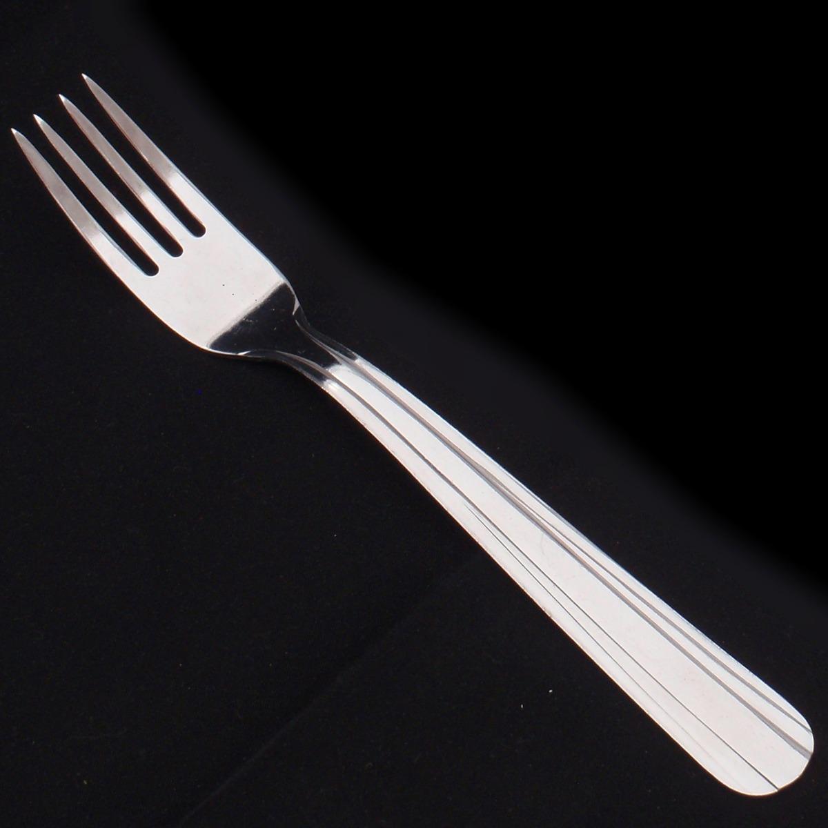 Tenedores De Mesa Acero Inoxidable 10 Docenas Gastronomia