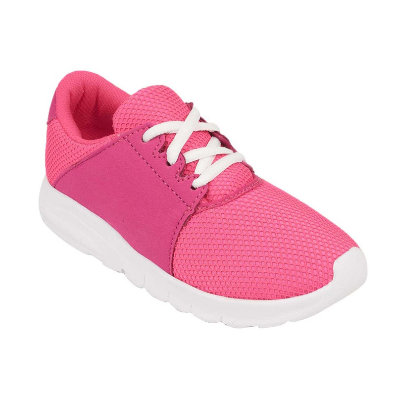 Deportivos rosas textura 018796