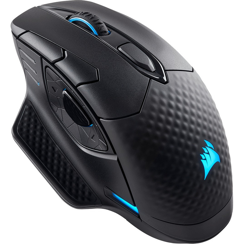 Mouse para juegos Corsair Dark Core RGB
