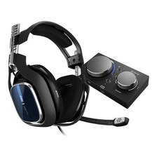 Auriculares Headset Gamer 7.1 Astro A40 Tr + Mixamp Ps4 Pc
