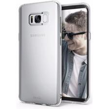 Funda Tpu Anti Shock +film Glass Templado Samsung S8 S8 Plus