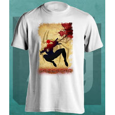 Remeras Estampadas Marvel