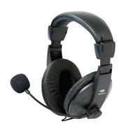 HEADSET VOICER CONFORT C3TECH MI-2260ARC