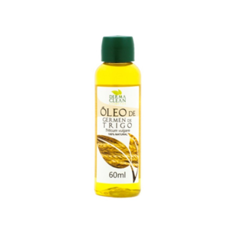 Oleo de Germen de Trigo - 60ml - DermaClean