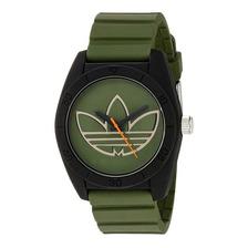 Reloj adidas Originals Santiago Adh3164 Analogico Original