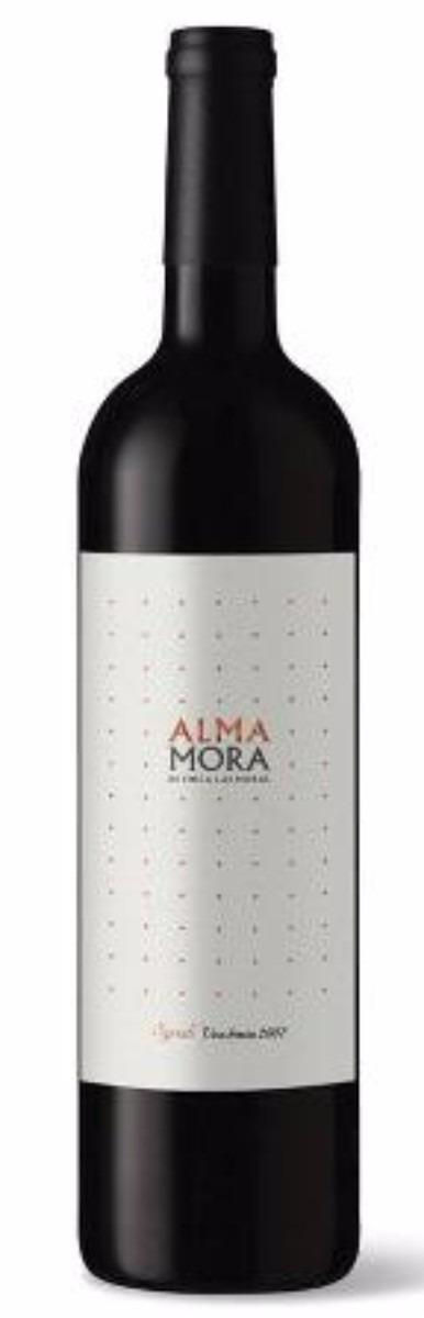 Alma Mora x 750cc