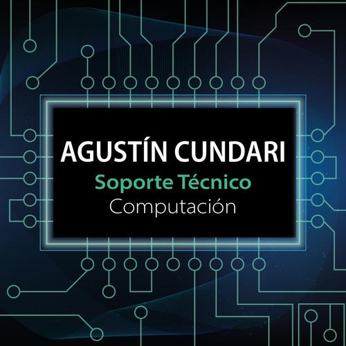 Agustin Nahuel
