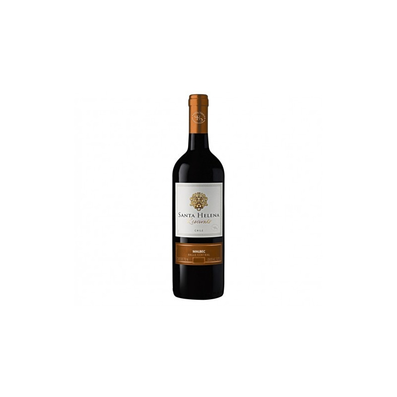 Vinho Fino Malbec Reservado 750ml - Santa Helena