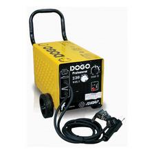 Soldadora Electrica Dogo 230 Amp Profesional 2-4mm Con Carro