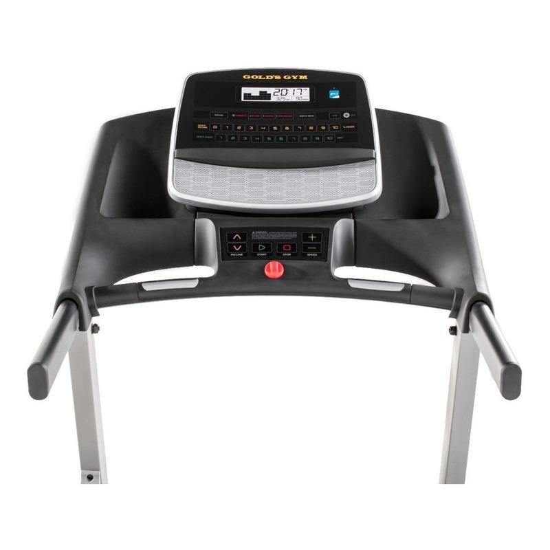Caminadora Electrica  Gold's Gym Trainer 430i Modelo 2018