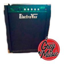 Amplificador Electrovox Bt40 Para Bajo 40w