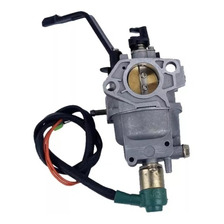 Carburador Para Grupo Electrogeno Generador 13hp C/solenoide