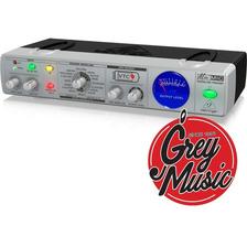 Behringer Mic800 Preamplificador-microfono-mini-compacto