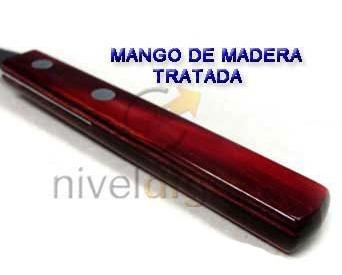 30 Cubiertos Polywood Tramontina Madera Tratad Español Jumbo