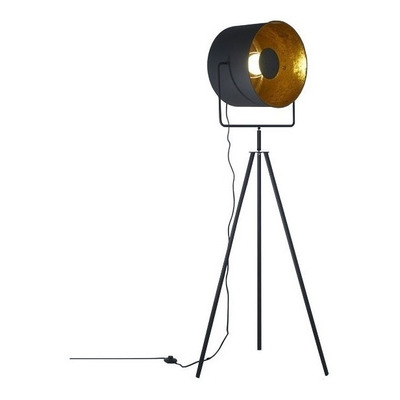 Lampara De Pie Pointer Reflector Vintage Deco Apto Led Gmg