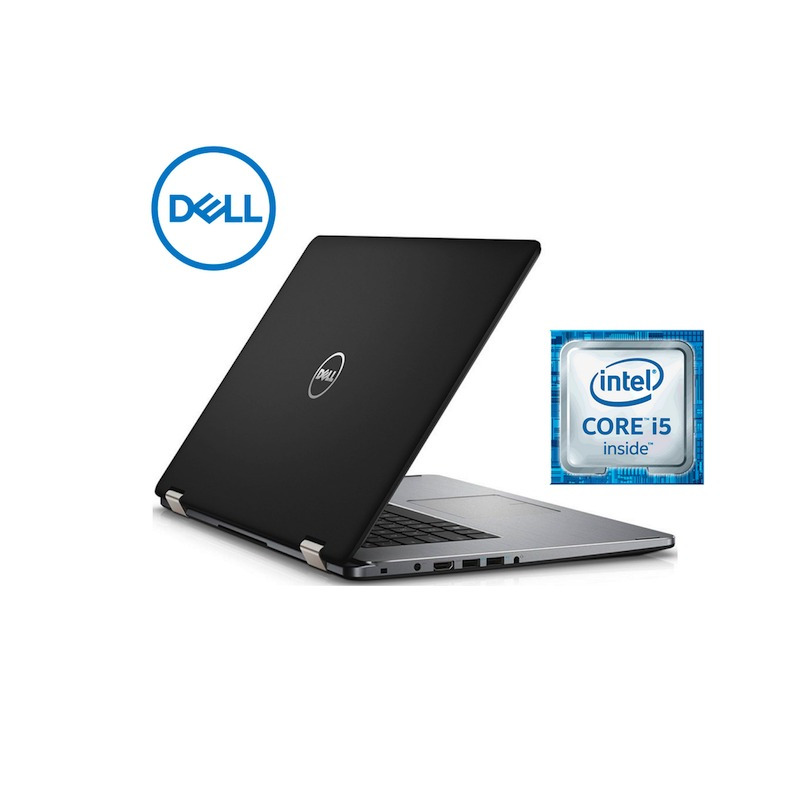 Laptop Dell Inspiron 15-7568 Touch screen