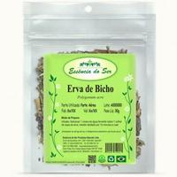Cha de Erva de Bicho - 30g - Essencia do Ser