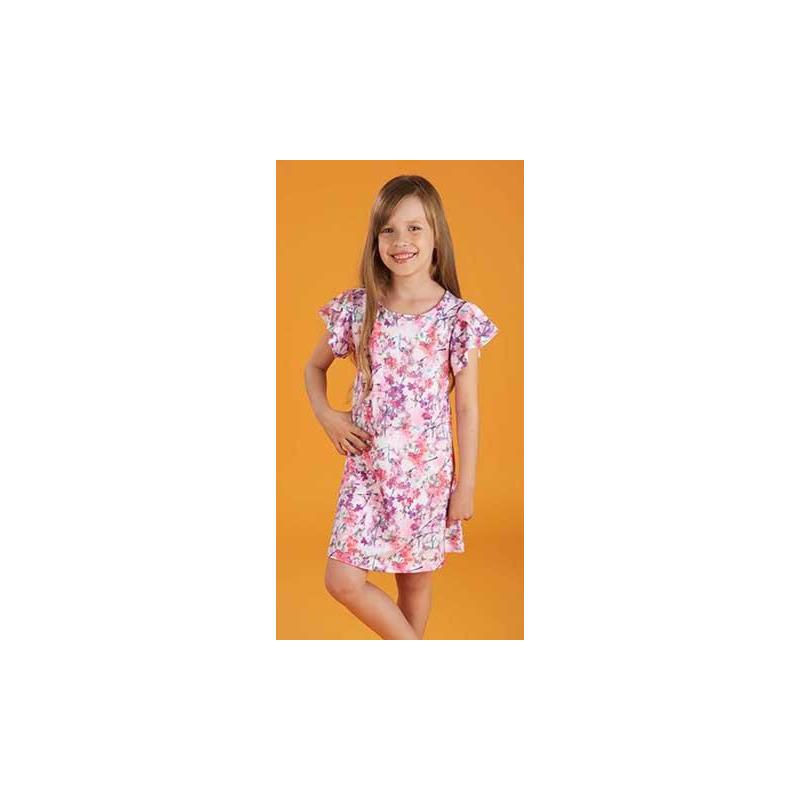 Vestido niña 015554