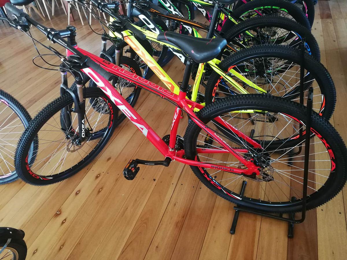 Bicicleta Rodado 29 Oxea Riddich