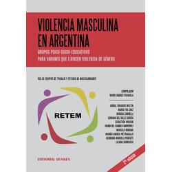 Violencia Masculina en Argentina. Gru...