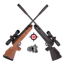 Rifle Crosman Nitro Venom Dusk - Pistón Nitrógeno Comprimido
