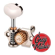 Clavijero Schaller 3+3 Grandtune 10510123 - Grey Music