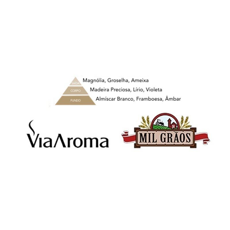 Essencia de Magnolia - 10ml - Via Aroma