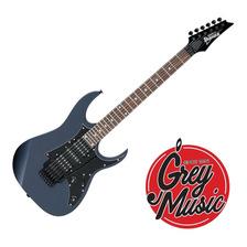 Guitarra Grg250dxbgb Ibanez Grg250 Celeste Metalizado