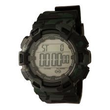 Reloj X-time Xt014 Alarma Sumergible Militar Varios Modelos
