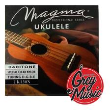 Encordado Magma Uk130n Para Ukelele Baritone Nylon Hawaiian