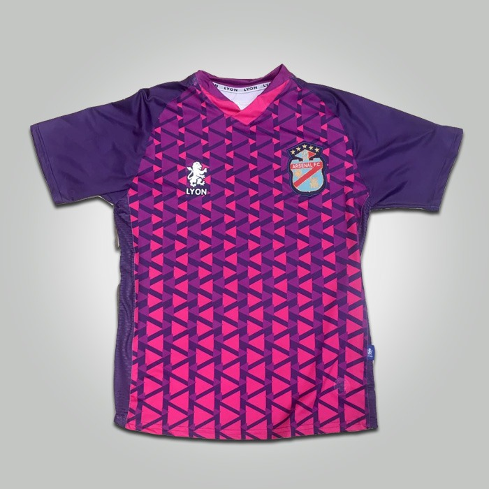 Camiseta de Arquero Arsenal - Adulto