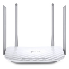 Router Tp-link Archer C50 Ac1200 Dual Band  Hd Streaming