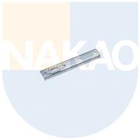 """Braço de Apoio de BTS-75V """"B"""" p/ Porta de Ferro e Madeira - 906.00.08003 - Dorma"""