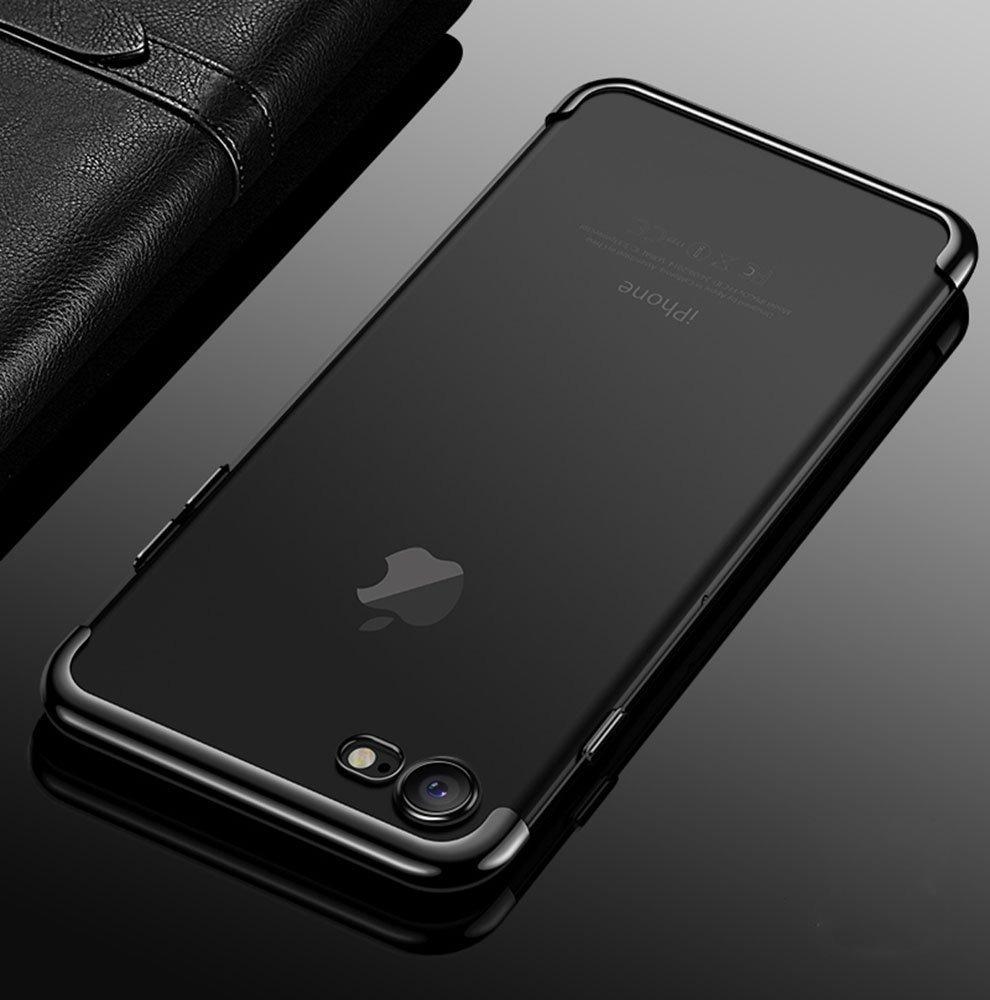 Funda Cafele Original Tpu Slim iPhone 6s 7 8 Plus Xs Max Xr