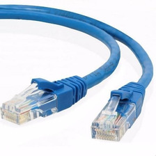 Cable Red Lan 2 Mt Reforzado Con Capuchon Y Traba Patch 2.0