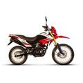 GILERA - SMX 200 NEW 0km 2018
