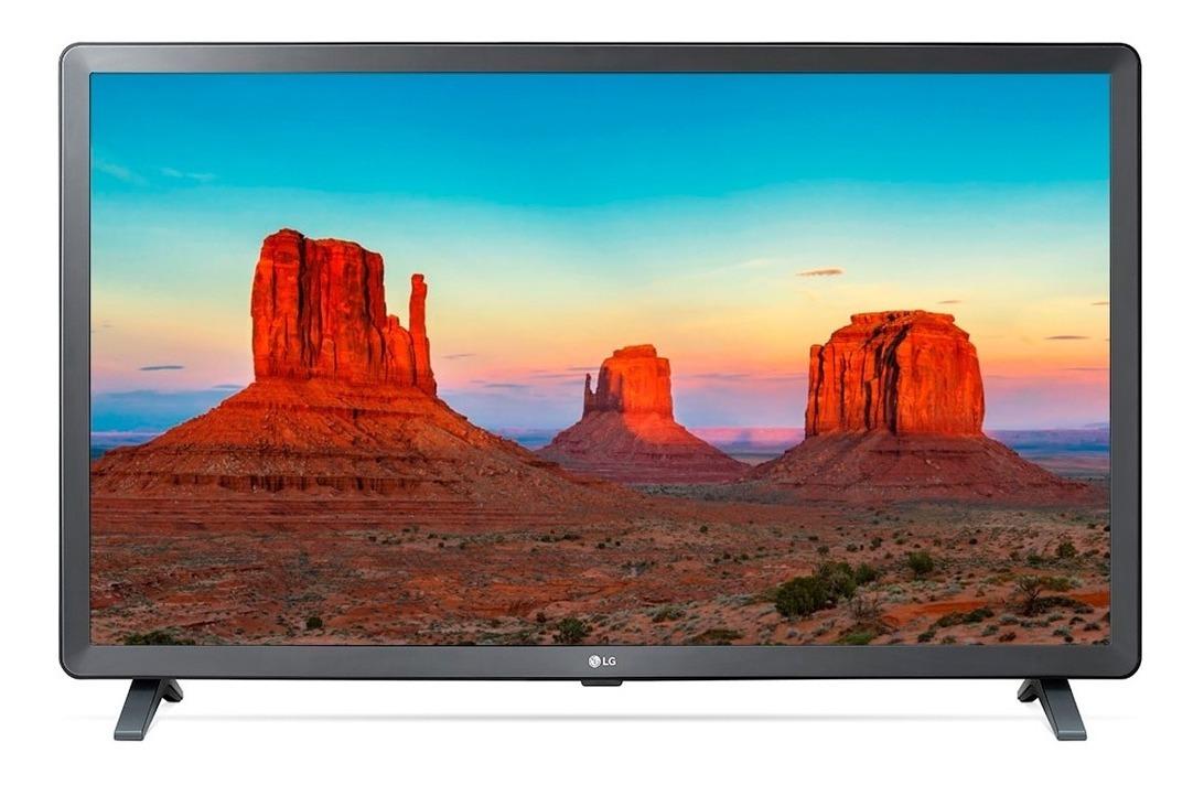 Smart Tv Led 32 Pulgadas Lg 32lk615b Con Hdr Hdmi Webos Gtia