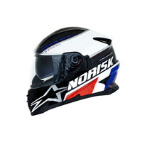 Capacete Norisk FF302 Grand Prix France