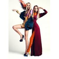 Programa de asesor de imagen y produccion de moda