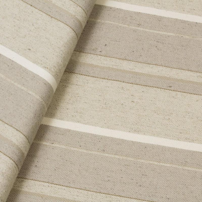 Tecido de almofada decorativa cinza Coleção Vicenzza
