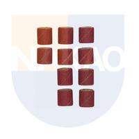 Conjunto de lixas cílindricas 10 X 10 mm - Proxxon - 28981