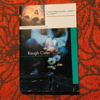 Peter Lovesey. ROUGH CIDER.